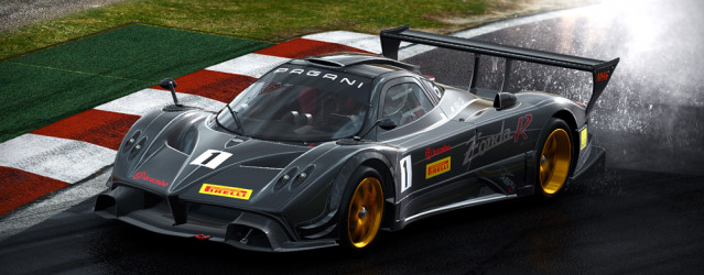 Project CARS – Build 377 Available