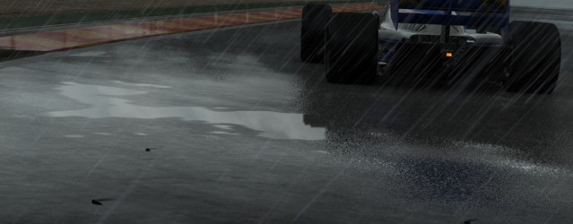 Project CARS – Build 382 Available