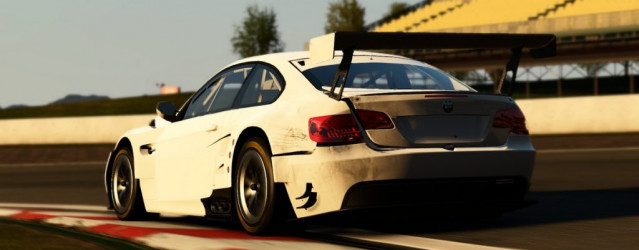 Project CARS – Build 392 Available