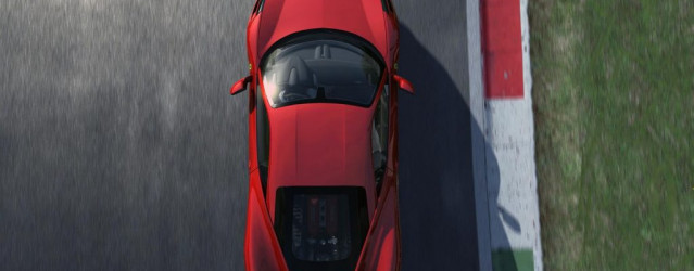 Assetto Corsa – Technology Preview Status Update