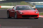 Assetto Corsa – Ferrari Previews & Tech Demo Update