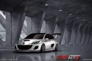 World Super GT 2 – New Mazda 3 Renders