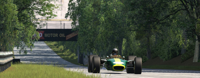 Assetto Corsa – New Lotus 49 Previews