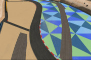 Bahrain for rFactor 2 – New Preview