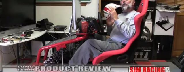 Sim Racing Review – ClubSport V2 Long Term Review