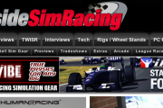 InsideSimRacing To Launch Live Shows
