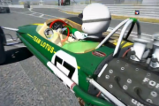 iRacingTV &#8211; New Lotus 49 Preview Video