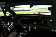 T5 Touring Car Series for rFactor 2 – Two New Videos