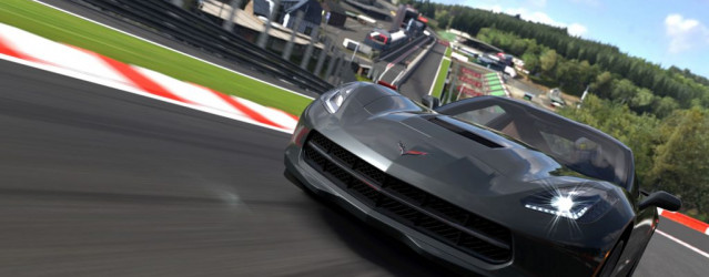 Gran Turismo 5 – Free Corvette C7 DLC Released