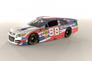 iRacing.com &#8211; Chevrolet G6 Sprint Cup Car Render