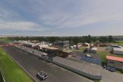 Poznan for rFactor 2 – Final Previews