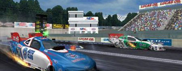 Guest Article – The B-List: NHRA 2007