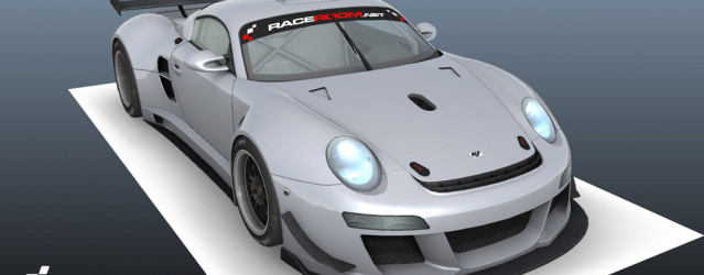 RaceRoom Racing Experience – Licensing Update