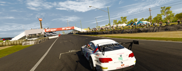 Project CARS – Build 407 Available + Lots of Previews