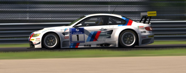 Assetto Corsa – Complete BMW Lineup Announced