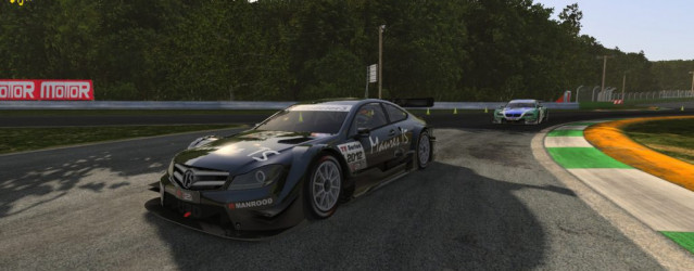 T5 Touring Car Series – First Maures Previews