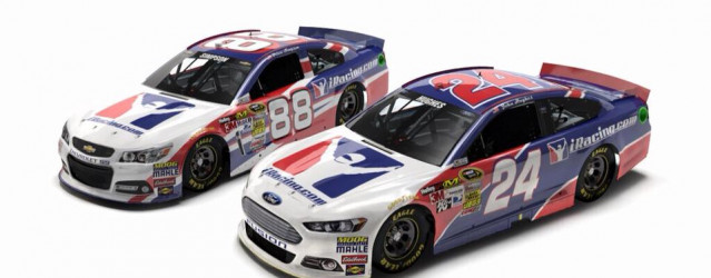iRacing.com – Gen6 Stock Cars Renders