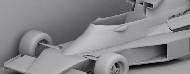 Project F1 1976 for Assetto Corsa – First Renders