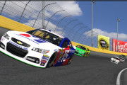 iRacing.com – Chevrolet Gen6 NASCAR Available