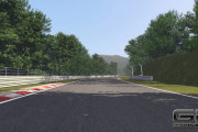 Nordschleife for rFactor 2 – New Previews