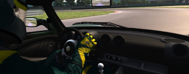 Assetto Corsa – Technology Preview Demo Available