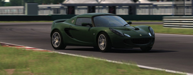 Assetto Corsa – Lotus Elise SC Templates Released