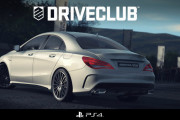 DriveClub for Playstation 4 – First Videos