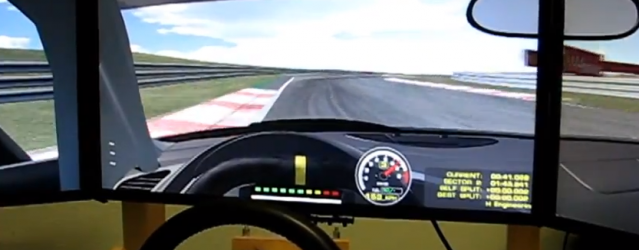 Niels Heusinkveld GT Car Physics – Video