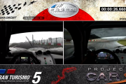 Project CARS vs. GT5 – Suzuka Wet Comparison