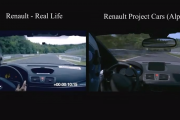 Project CARS – Nordschleife Reality Check Video