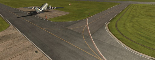 Top Gear Test Track for rFactor 2 – Beta Released