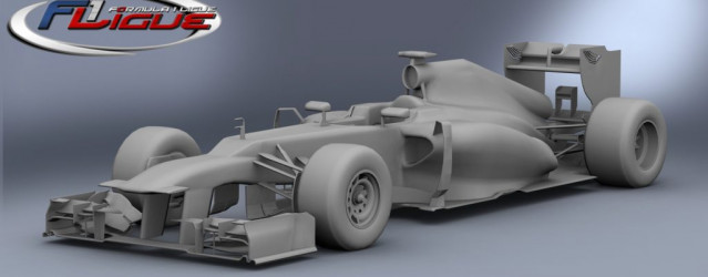F1 2013 for rFactor 2 – New Previews