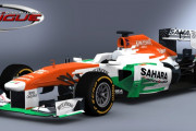 F1 2013 for rFactor 2 – Force India & Williams Previews