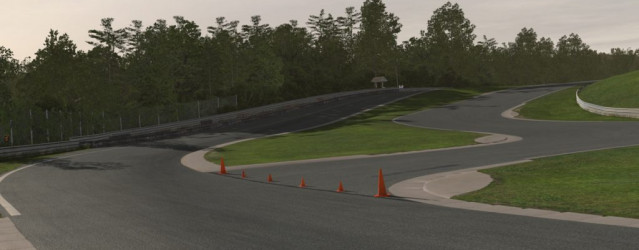rFactor 2 – Lime Rock Park Released
