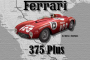 Ferrari 375 Plus for GT Legends – Released