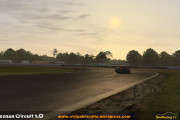 Poznan for rFactor 2 1.0 – Released
