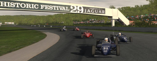 rFactor 2 – Build 146 Released