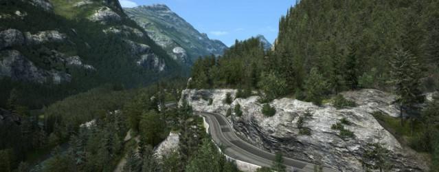 R3E – RaceRoom Hillclimb Previews