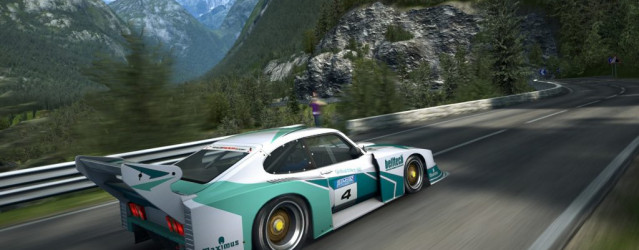 R3E – Zakspeed Capri Turbo Group 5 Announced