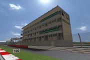Silverstone for rFactor – Lots of New Previews