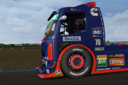 Formula Truck – Pre-Order Version Released