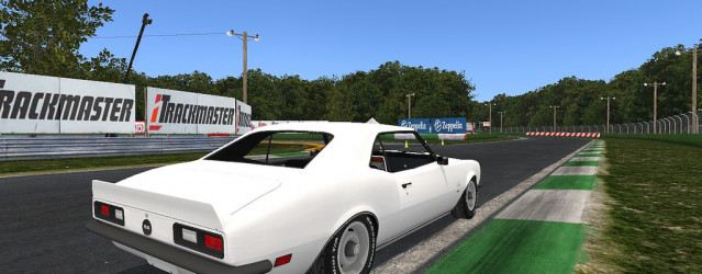 Mak Classic Cars Mod – In-Game Previews