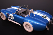 Shelby Cobra 427 for Assetto Corsa – New Preview