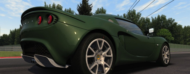 Assetto Corsa &#8211; Technology Preview 0.9.8 Available