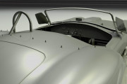 rFactor 2 – First AC Cobra Preview