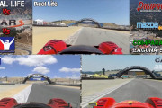 Project CARS vs. iRacing vs. Reality – Video
