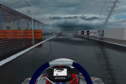 Kart Racing Pro – Rain Preview Video