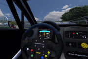 Clio Cup 2013 for rFactor – New Previews