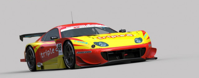 Super GT 2006 for Assetto Corsa – New Previews