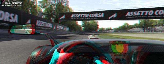 Assetto Corsa – 3D Previews